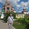 Максим, 68, г.Зеленоград