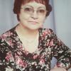людмила, 66, г.Верхняя Салда