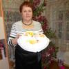 Евгения, 65, г.Сегежа