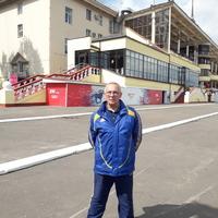 Валерий Карачевский, 63 года, Лев, Москва