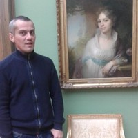 Марк, 44 года, Дева, Москва