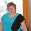 МАРИЯ, 61, г.Санкт-Петербург