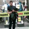 Касим, 37, г.Краснодар
