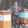 Александр Воробьёв, 54, г.Шилово