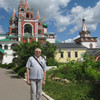 Максим, 70, г.Зеленоград
