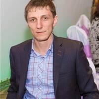 Влад, 31 год, Овен, Москва