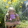 Любовь Александрова(Н, 47, г.Москва