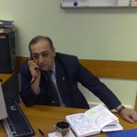 Вадим, 56 лет, Дева, Москва