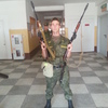 Владимир, 24, г.Волгоград