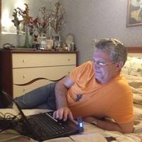сергей, 61 год, Весы, Москва