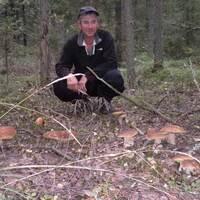 Николай, 55 лет, Лев, Москва