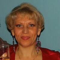 Юлия, 49 лет, Овен, Москва
