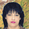 Ирина Черемисова(Федч, 49, г.Тбилисская