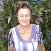 вера, 74, г.Москва